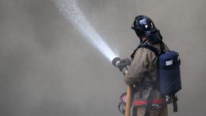 Очередной пожар в соцучреждении унес жизни 38 человек