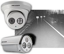 Новая технология ИК-подсветки EXIR для видеокамер