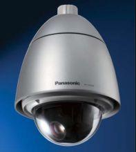 Новая всепогодная PTZ-видеокамера Panasonic с возможностью 90-кратного оптического увеличения