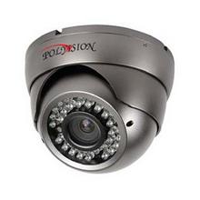 Бюджетная новинка Polyvision с антивандальной защитой и ИК-подсветкой