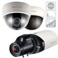 Новая линейка внутренних аналоговых видеокамер Samsung с разрешением до 700 ТВЛ