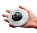 Новые сетевые видеокамеры Canon поддерживают Full HD