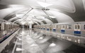 Камеры в московском метро будут сканировать лица и багаж пассажиров